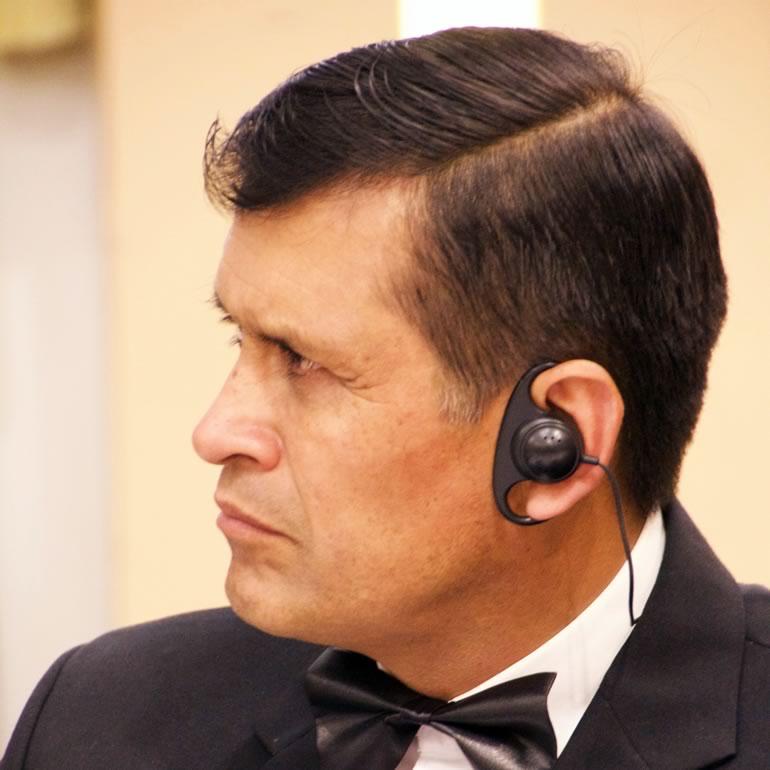 Marcelo Corral
