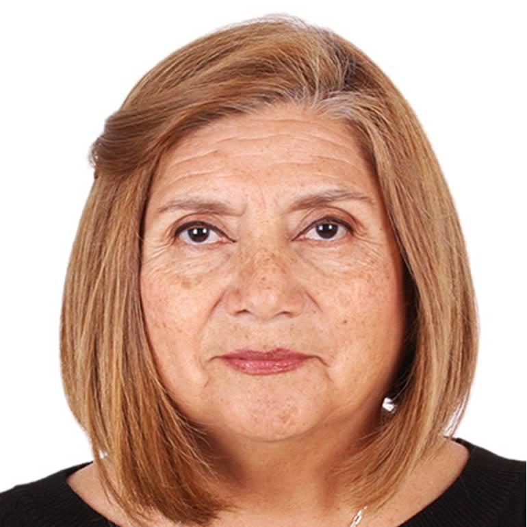 Maritza Gotelli - Peru