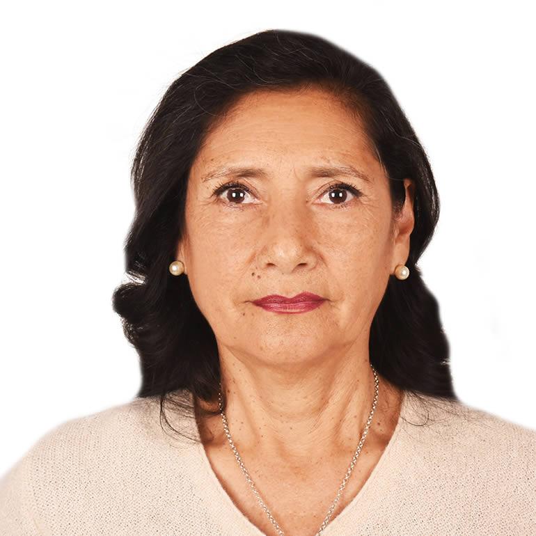 Pastora Sonia Gotelli - Peru