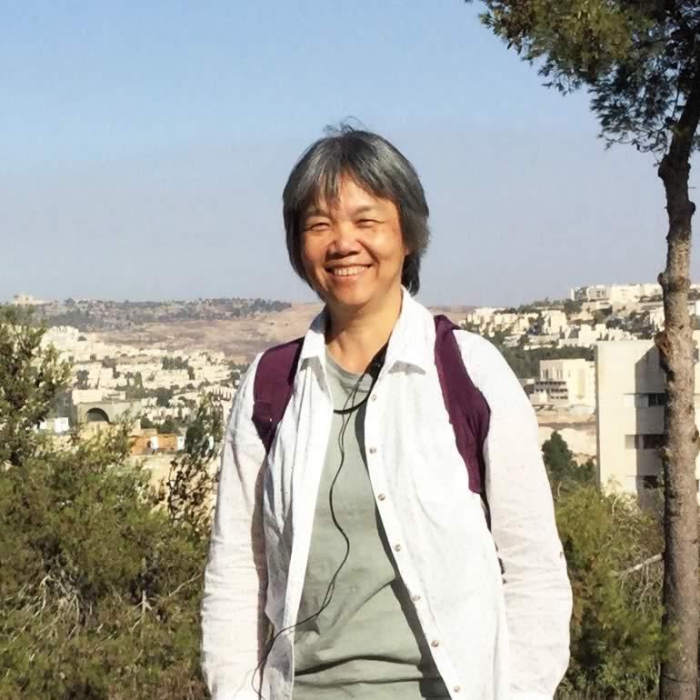 Yang Xiao Ci Serena - Taiwan