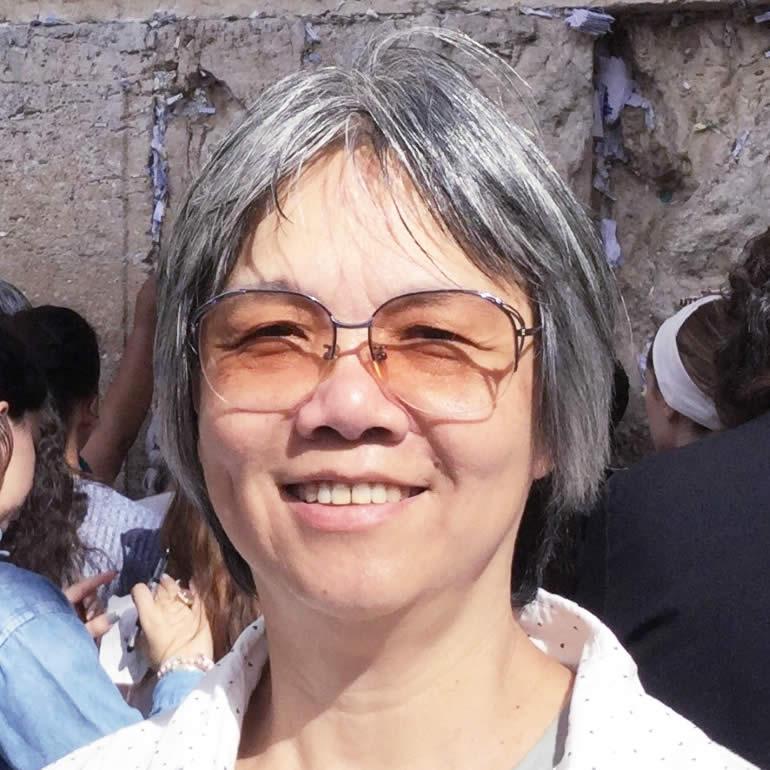 Serena Yang