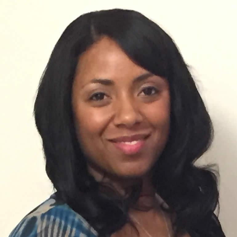 Apostle Markita Brooks