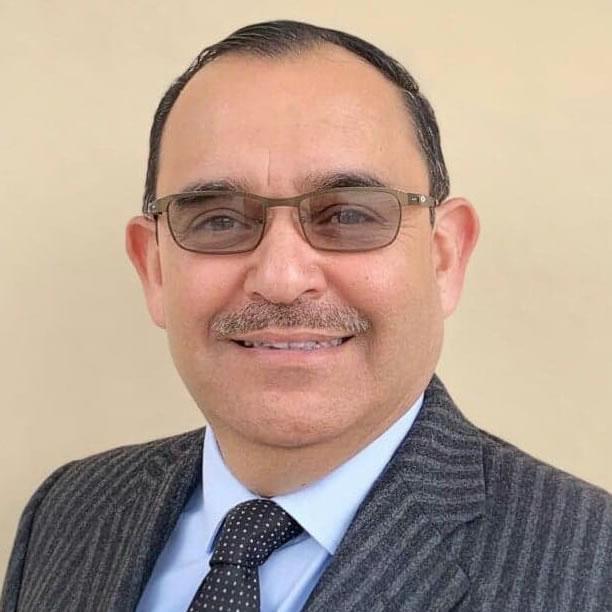 Pastor Cesar Silva