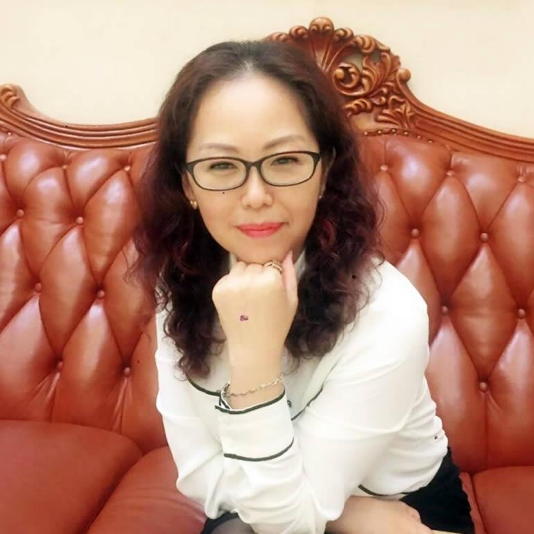 Ping Jing (Hadassah)